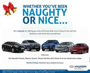 Hyundai Srilanka Offers