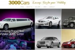 Luxury Cars for Wedding in Srilanka – 3000Cars