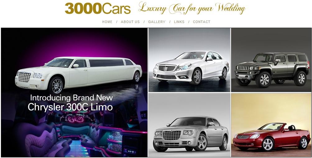Luxury Cars For Wedding In Srilanka 3000cars Synergyy