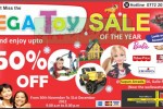 Mega Toy Sale of the Year 2012 in Sri Lanka by Supun Arcade