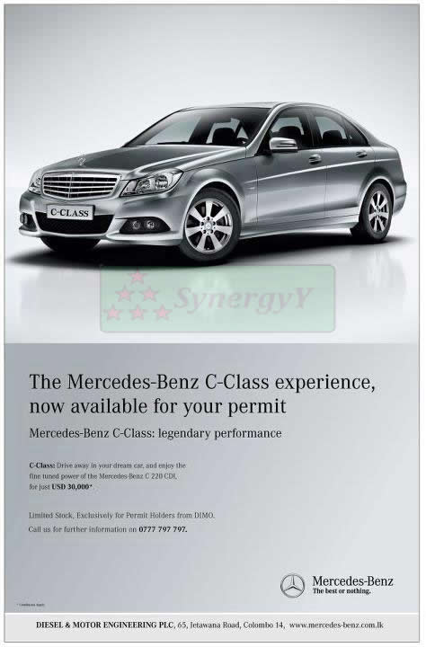 Mercedes benz c220cdi on permit page 2 car buying for Mercedes benz c300 residual value