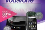 Vodafone Smart Tab 10 Rs. 48,990.00 in Srilanka