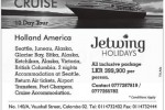 Alaska Cruise 10 day tour – Rs. 399,900.00 per Person (All Inclusive)