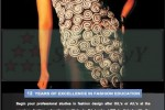 BA (Hons) FASHION DESIGN Degree Programme by Lanka institute of Fashion Technology (LIFT)