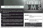 Bachelor of Management Studies (BMS) Degree of Open University of srilanka