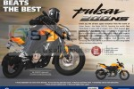 Bajaj Pulsar 200cc NS Prices in Srilanka: Rs. 374,375.00 + VAT – January 2013