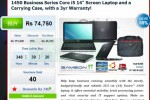 Buy DELL Vostro 1450 Business Series Core i5 Laptop via Anything.lk for Rs. 74,750.00 and Enjoy 35% Off