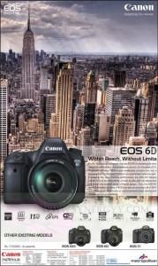 Canon EOS for Rs. 110,000.00 upwards in Srilanka – Canon Photohub