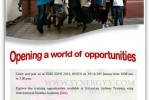 Join Srilankan Airlines Training Wing International Aviation Academy (IAA) – on EDEX Expo 2013