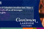 Ladies' Night at Cinnamon Lakeside, Colombo