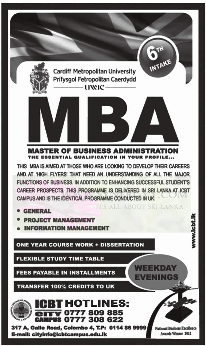 mba international business thesis