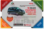Perodua Elite Leasing with NDB Leasing for Rs. 222,000.00