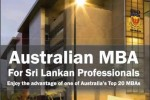 University of Southern Queensland MBA in Sri Lanka