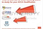 ACCA Tuition Providers in Sri Lanka