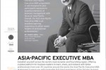 Asia-Pacific Executive MBA by NUS Business School