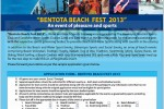 Bentota Beach Fest 2013 – 22nd and 23rd March 2013