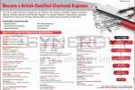 British Chartered Engineering Qualification and List of Institutes in Sri Lanka