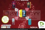Celebrates Valentine Day with Nokia Lumia 510 by Etisalat Srilanka