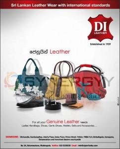 DI Leather - Genuine Leather