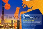 Dubai Shopping with Srilankan Airlines Holidays – till 3rd February 2012