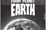 ESCAPE FROM PLANET EARTH Screening in Savoy 3D from 27th February 2013