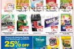 Keells Super February 2013 Deals – Discounts upto 25%