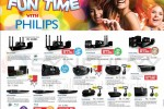 Philips for Audio and Sound Systems Price for February 2013