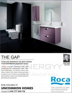 Roca Bathroom Brand