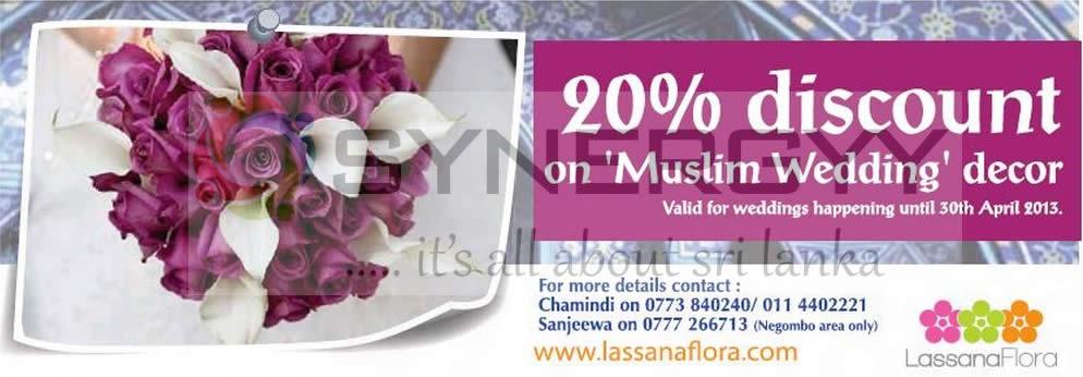 Wedding Wedding Related Offers Synergyy