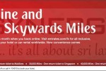 Book online and win Skywards Miles from Emirates