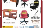 Don Carolis Furniture Sales -Sale on office furniture Discount Upto 30%