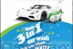 Geo Wash now in Sri Lanka with 25% Discount at Arpico Super Centers