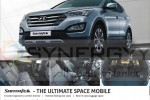 Hyundai Santafe USD 22,000 for Permit Holders in Srilanka – March 2013