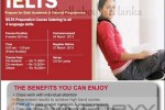 IELTS from CA Srilanka – March 2013