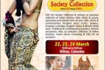 Indian First Indian Fashion, Style, Decor & Luxury event in Sri Lanka on 22nd to 24th March 2013