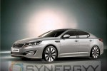 KIA Optima Price in Sri Lanka – USD 14,815 for Permit Holders March 2013