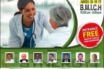 Medicare Exhibition in Sri Lanka on 15th 16th and 17th at BMICH