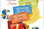 NOLIMIT Gift Voucher for this New Year Season
