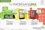 New Nokia Lumia 620,820, 920 Special Price and Instalment by Etisalat Sri Lanka