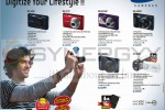 Samsung Camera Prices in Srilanka – March 2013