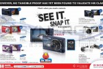 Samsung Cameras Offers in Sri Lanka March 2013