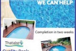 Swimming Pool Builders in Srilanka