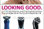 Abans Duty Free offer for Philips Shaver/Trimmer from USD 60 Upwards – April 2013
