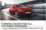 All New BMW 320d for USD 25,000.00 in Sri Lanka for Permit Holders