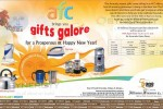Alliance Finance Co New Year Deposits and Free Gifts