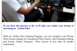 Be Professional Pilot within 18 Months in Sri Lanka from Openskies Flight Training Private Limited