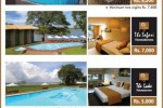 Ceylon Hotels Corporation's Avurudu Promotions from 6th to 30th April 2013