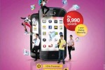 Dialog i35 & i43 for Rs. 9,990.00 upwards from Dialog