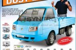 Lanka Ashok Leyland DOST 2.5T for Rs. 1,500,800.00 (All Inclusive) – April 2013