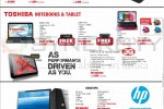 Laptops, Desktops and Tablets Prices in Sri lanka from Abans – April 2013